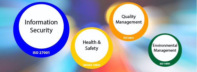 ISO Standards with Assent