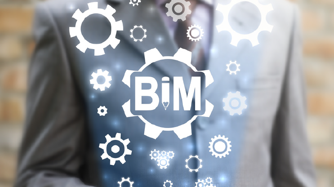Integrated Management System : A place for your BIM Capability.