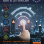 Business Continuity Awareness Week – The Importance of 'Cyber Security'