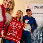 Xmas Jumper Day